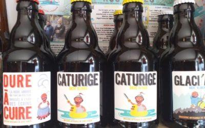 Découverte : les bières artisanales de Serre-Ponçon